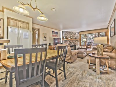 Photo for Ski In Ski Out 2 Bedroom Condo Located in Beautiful Park City!