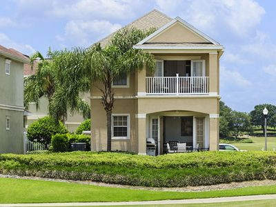 Photo for Rent Your Dream Villa in One of Orlando's most Exclusive Resorts, Reunion Resort and Spa, Orlando Villa 1332