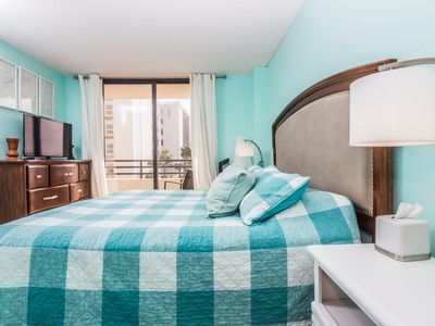 Photo for 2018! Beautifully Renovated Oceanfront Condo - The Perfect Beach Side Escape!