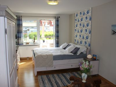 Photo for * Little sea urchin * FEWO with charm - central & Ostseenah with balcony Wi-Fi & e-bike