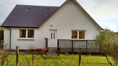 Photo for Ornum Cottage - In Beauly