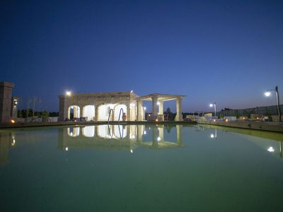 Photo for relaxing holiday in the heart of Salento