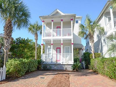Photo for Great Location in Popular 30A! ~ Just Steps to the Beach ~ Close to Area Attract