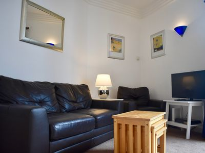 Photo for Homely 1 Bedroom Apartment in Central Dublin