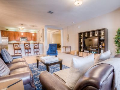 Photo for Stunning 2BD/2BA condo located in the Vista Cay Resort!