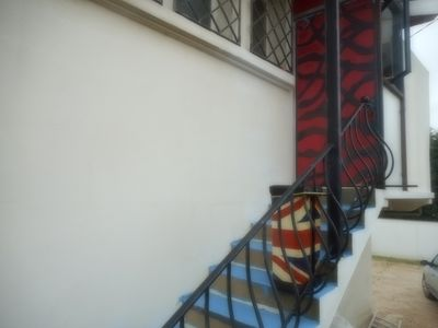 Photo for beautiful house overlooking the sea situated in the love room key Biarritz