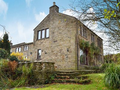 Photo for 4 bedroom accommodation in Haworth, near Keighley
