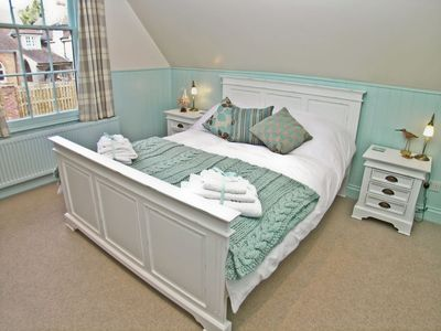 Photo for 1BR Cottage Vacation Rental in Battle, Sussex