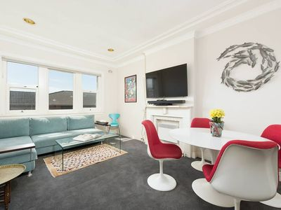 Photo for Comfy Coogee Living - Two Bedroom Apartment, Sleeps 4