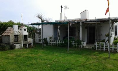 Photo for Country holiday home in la Peña, Tarifa, Southern Spain