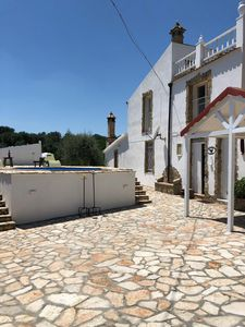 Photo for CASA SYLVIA, charming traditional house 10 minutes from the sea.