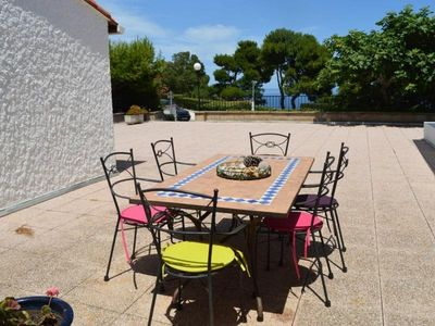 Photo for Apartment Banyuls-sur-Mer, 1 bedroom, 6 persons