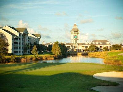 Photo for Grand Villas at World Golf Village - 2020 Player's Championship TPC Sawgrass PGA