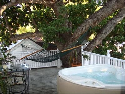 Key West Cottage - Vacation Cottage Rental - Key West, FL