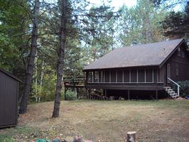 Photo for 1BR Cabin Vacation Rental in Hinckley, Minnesota