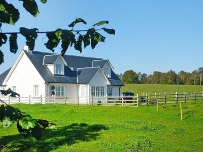 Photo for holiday home, Dunblane  in Westliche Highlands - 6 persons, 3 bedrooms