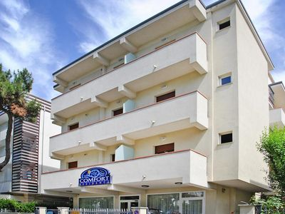 Photo for Residence Comfort, Riccione  in Um Rimini - 4 persons, 1 bedroom