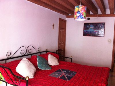 Photo for Comfortable room in the heart of Puebla, Pue. Mexico!!!