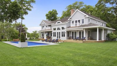 Photo for New Listing: Magnificent Estate on an Acre w/ High-End Finishes, Artsy Touches, & Breathtaking Pool