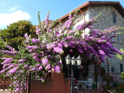 Photo for Apartment in a farmhouse between Terracina and Sperlonga