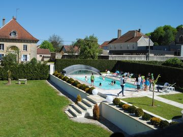 Beaujeu-Saint-Vallier-Pierrejux-et-Quitteur, France