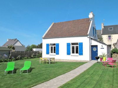 Photo for Vacation home Ferienhaus (ROF205) in Roscoff - 4 persons, 2 bedrooms
