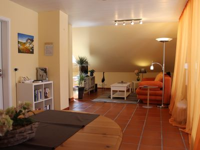 Photo for Vacation studio Adomeit in Ahrweiler, traffic-calmed, very close to town