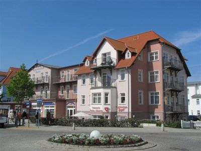 "Photo for (89/20) 2 room apartment beach road-Lake View - Appartementhaus ""MONIKA"""