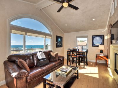Photo for Well appointed villa right in the heart of downtown Laguna Beach! 1 BR 1.5BA