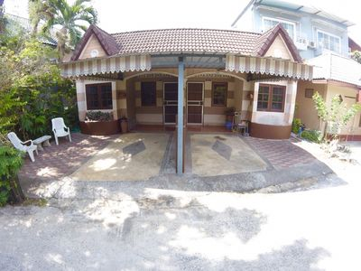Photo for VILLAGE HOUSE PM 2, 1.5 KM TO BANGTAO BEACH(1358)