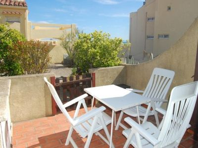 Photo for Apartment Vacation Rental in Port Leucate