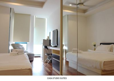 Georgeous Suite To Rest In (Casa)