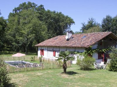 Photo for Gite Labrit, 4 bedrooms, 9 persons