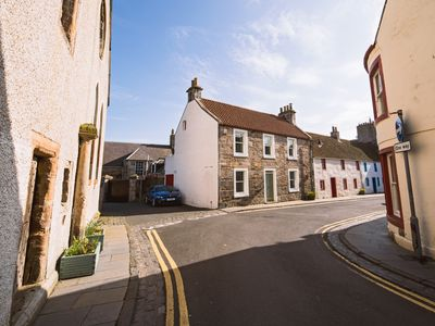 Photo for 2BR House Vacation Rental in Pittenweem, Scotland