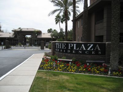 Photo for 1 Bedroom First Floor Condo-walking Distance To Kierland Commons