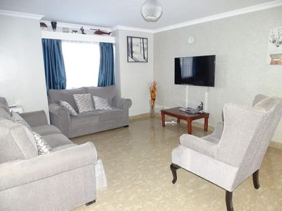Photo for Aden Apartment,Court531 Hse31,Off Johari Avenue,Nyayo Estate, Embakasi, Nairobi