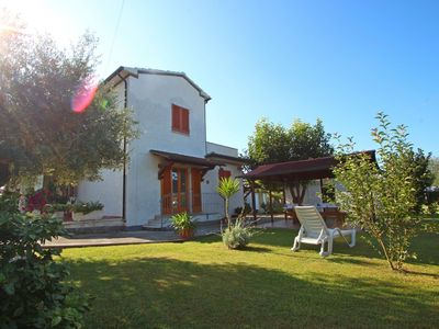 Photo for Casa Domenico - 4 People, WIFI, Garden, 2Km from Sea, perfect for beach holiday