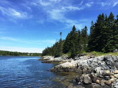 Photo for 2BR House Vacation Rental in Tremont, Maine