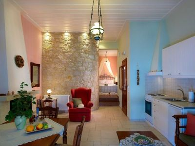 Photo for Apartment Katalagari Country Premium Suite in Archanes - 3 persons, 1 bedrooms