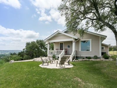 Photo for 2BR House Vacation Rental in Fredericksburg, Texas