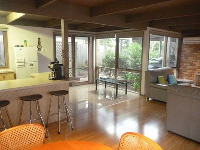 Photo for 3BR House Vacation Rental in Rye, VIC