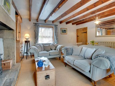 Photo for Mundles Cottage - Two Bedroom House, Sleeps 3