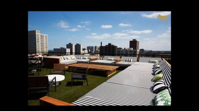 Photo for LOFT STYLE W/ROOFTOP DECK & POOL
