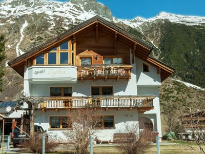 Photo for 3BR Apartment Vacation Rental in Galtür, Tyrol
