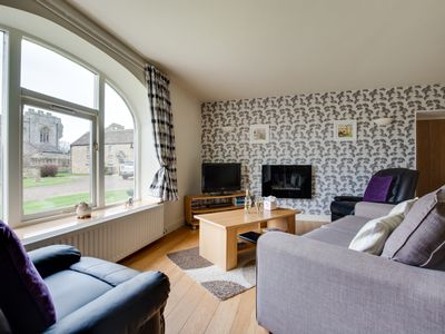 Photo for Castle View - Two Bedroom House, Sleeps 4