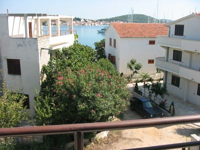 Photo for Apartment Trk  A2(4+1)  - Rogoznica, Riviera Sibenik, Croatia