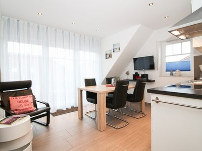 Photo for Apartment / app. for 4 guests with 64m² in Norden - Norddeich (124545)