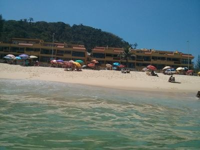 Photo for Macumba beach - Linear Coverage with pool and barbecue