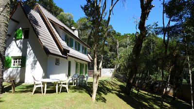 Photo for 3BR Chalet Vacation Rental in Monte Verde, MG