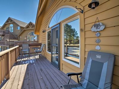 Photo for NEW! Pagosa Springs Condo - 29 Mi to Wolf Creek!